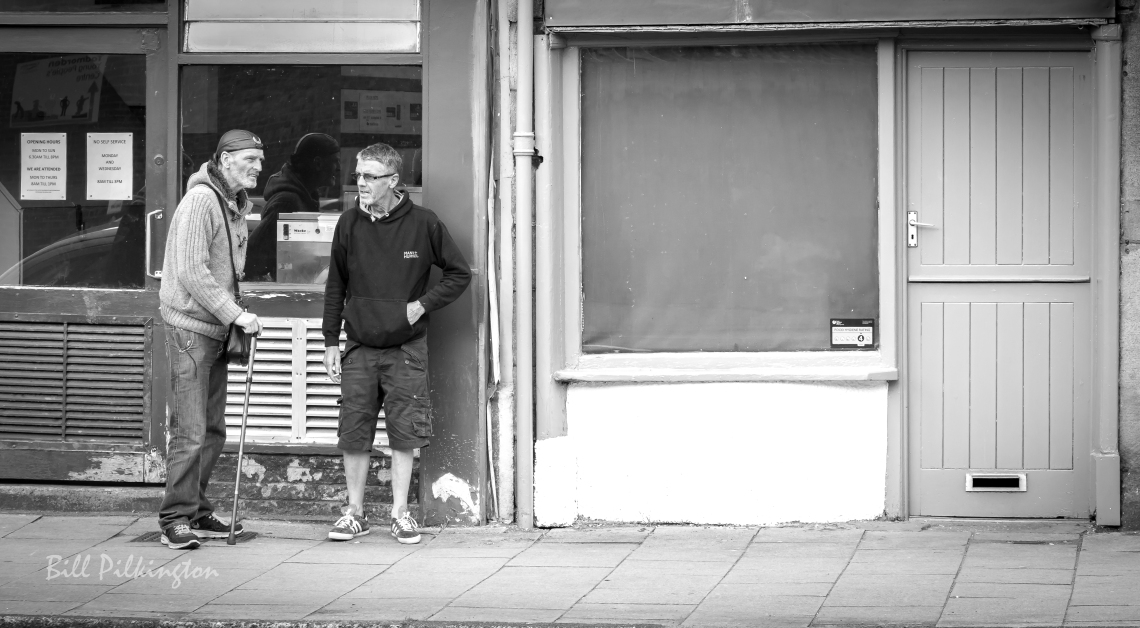 guys outside a launderette-5